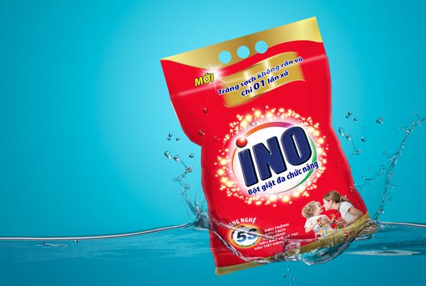 INO Detergent