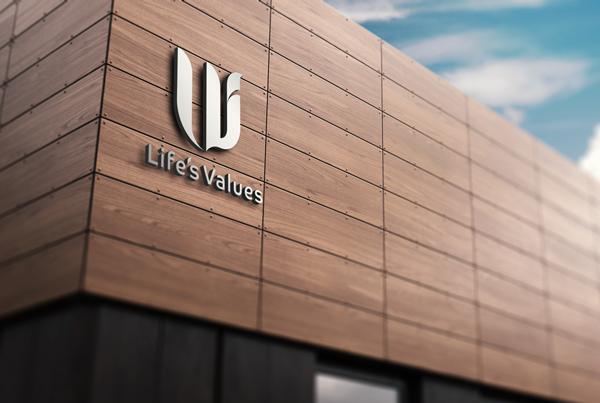 LV corporate identity