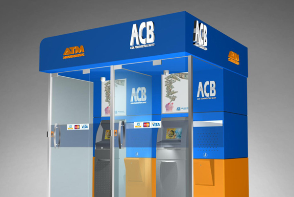 ACB ATM