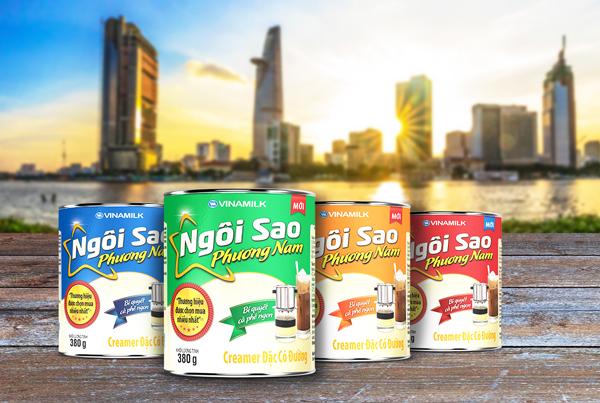 Ngoi Sao Phuong Nam