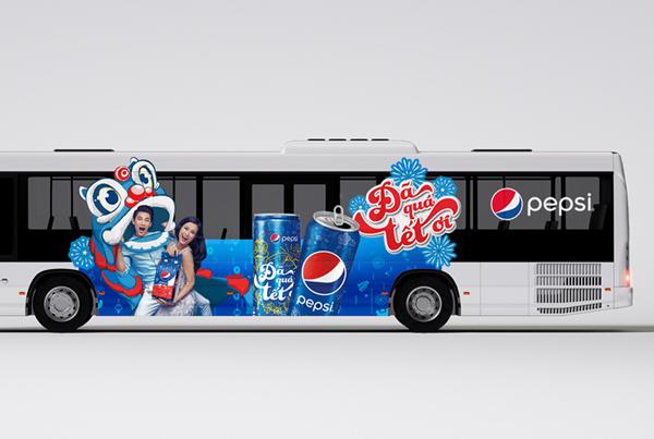 Pepsi 2018 POSM